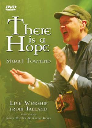 There Is A Hope DVD