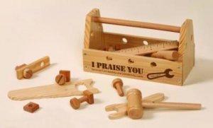 Tool Box I Praise You