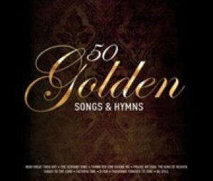 50 Golden Songs And Hymns 3 CD