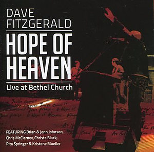 Hope Of Heaven CD