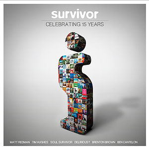 Survivor | Celebrating 15 Years