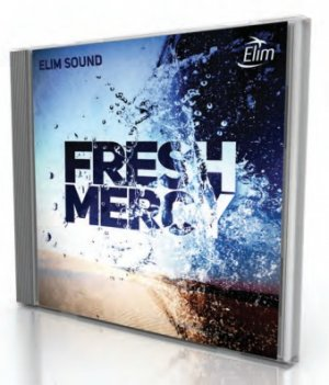 Fresh Mercy CD