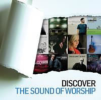 Discover The Sound Of Worship UK CD