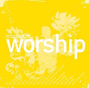 Encounter Worship 6 CD