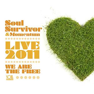 Soul Survivor Live 2011: We Are The Free
