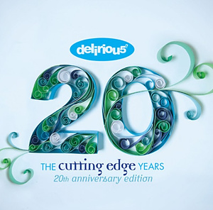 The Cutting Edge Years CD