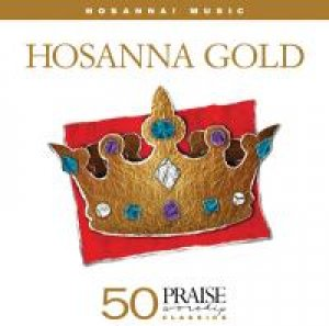 Hosanna Gold - Ancient Of Days 3CD