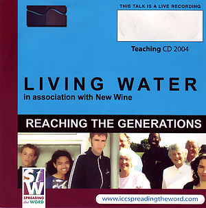 Reaching Out To The Nations a talk by David Chamberlain