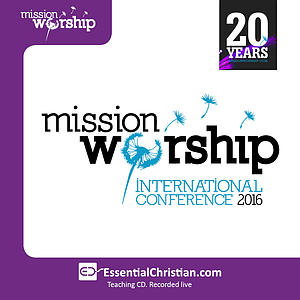 Empowered for Mission 1 - Unpacking the Mandate a talk by Doug Williams