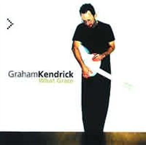 What Grace Graham Kendrick Backing Track CD