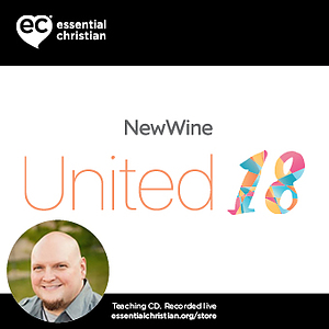 Evening Celebration Impact - Tues a talk by Robby Dawkins