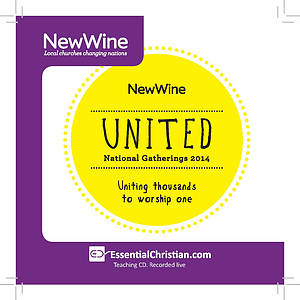 Making disciples a talk from New Wine