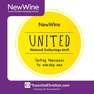 Evangelism & Multiplication - From church to movement a talk from New Wine