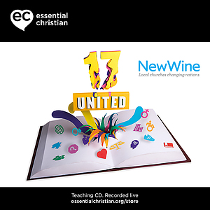 Creating culture & transforming community a talk from New Wine