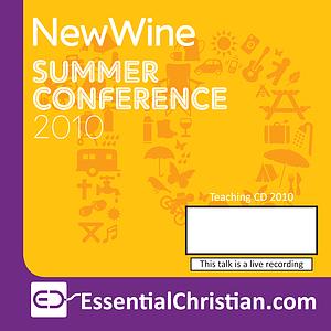 Ephesians 3: Lifestyle a talk by Jo Herbert