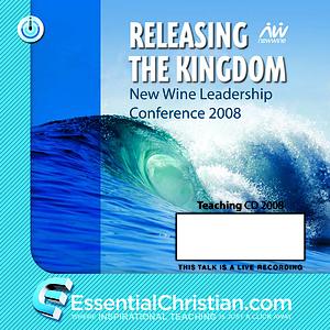 Session 2 a talk by Rev Mark Melluish