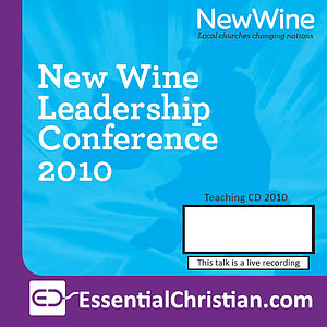 Building leadership teams that work a talk by Nadine Parkinson & Rev Ian Parkinson