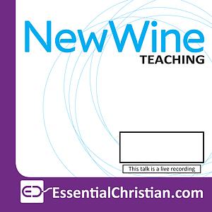 Introducing worship a talk by Quin Delport & Rev Steve Melluish