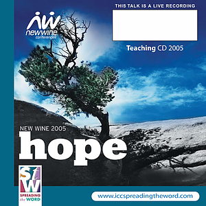 New Wine Bible Institute a talk by Rev Derek Morphew
