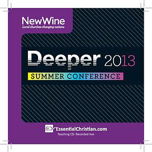 Deeper into Corinthians 2 - Mon a talk by Rev Mark Tanner