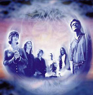 JOURNEY INTO THE MORN DIGITALLY REMASTER