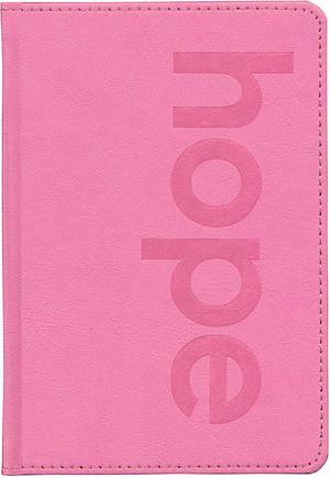 Hope Pocket Scripture Journal