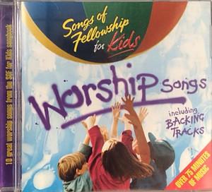 Songs of Fellowship for Kids