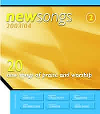 New Songs 2003/04 Vol 2