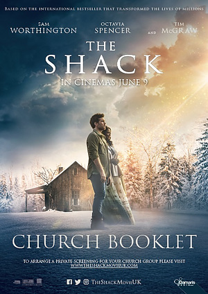 The Shack Church Discussion Booklet