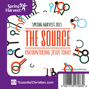 iScape Bible Reading - The Source a talk by Mike Andrea
