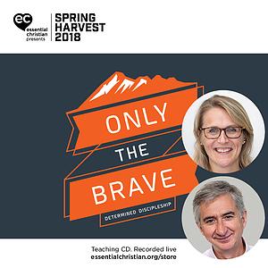 Encounter the Theme Day 4 - Risk & Sacrifice a talk by Mark Greene & Ness Wilson