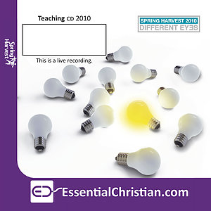 Chosen (Esther 1:1-2:18) a talk by Dr Krish Kandiah