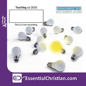 The Fullfillment (John 1: 1-18) a talk by Rev Steve Chalke
