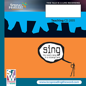 What Sort Of Song Shall We Sing? a talk by Gerard Kelly