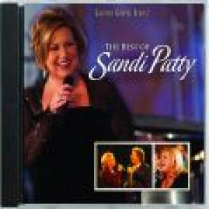 Best of Sandi Patty, The CD