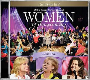 Women of Homecoming CD Volume 1