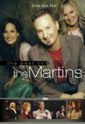GGS Best Of The Martins DVD