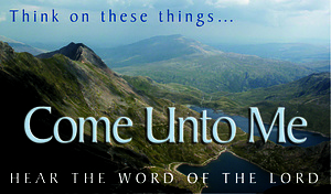 Come Unto Me - Pack of 50 Tracts