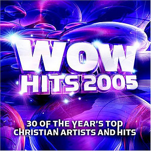 WOW Hits 2005 2CD