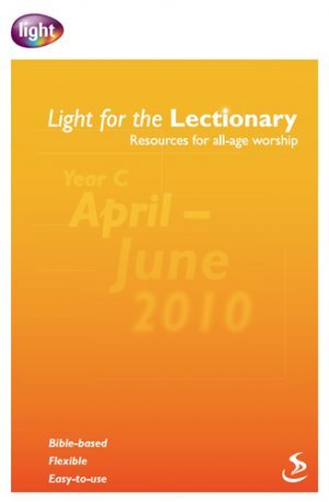 Light For The Lectionary April June 10