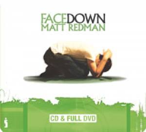 Facedown CD Plus DVD