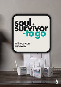 Soul Survivor To Go