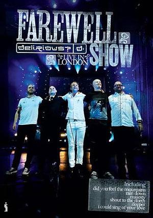 Farewell Show DVD