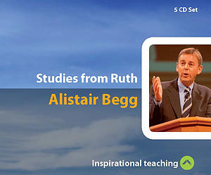 Studies From Ruth a series of talks by Rev Alistair Begg