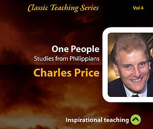 One People a series of talks by Charles Price