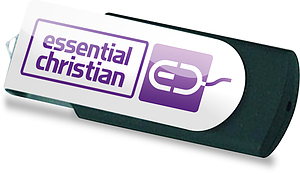 Children's and Family Ministry Conference USB Stick a series of talks from Childrens Ministry Conference
