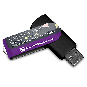 Spring Harvest 2014 Unbelievable Audio USB Stick SK a series of talks from Spring Harvest