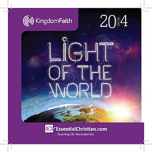 Faith Camp 2014 Morning & Evening Recordings CD Boxset a series of talks from Faith Camp