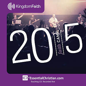 Faith Camp 2015 Morning & Evening Recordings CD Boxset a series of talks from Faith Camp