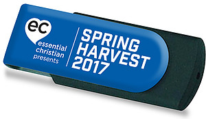Spring Harvest 2017 MH1 Audio USB One For All a talk from Spring Harvest